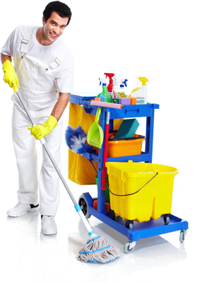 Knowing what vacuum cleaners, sweepers, steam cleaners and other devices work for your specific needs lets you keep your floors spic and span. Vacuum Cleaners There are many different types of vacuum cleaners, and each one works best with specific flooring and types of surfaces.